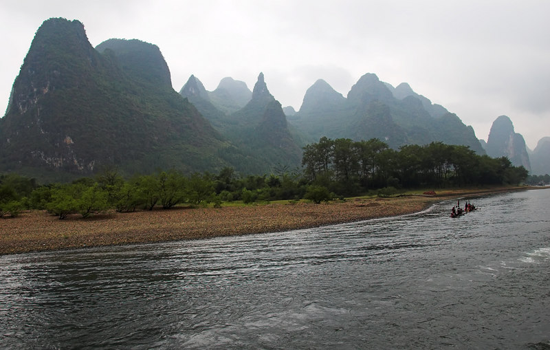 Li River - Guilin