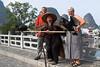 Cormorant Fisherman - Guilin