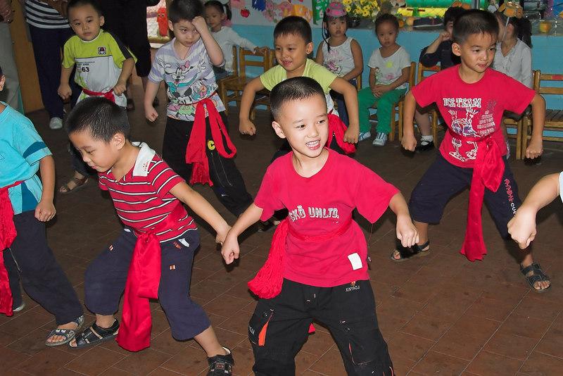 Kindergarten - Guilin