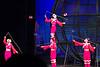 Acrobatic Show