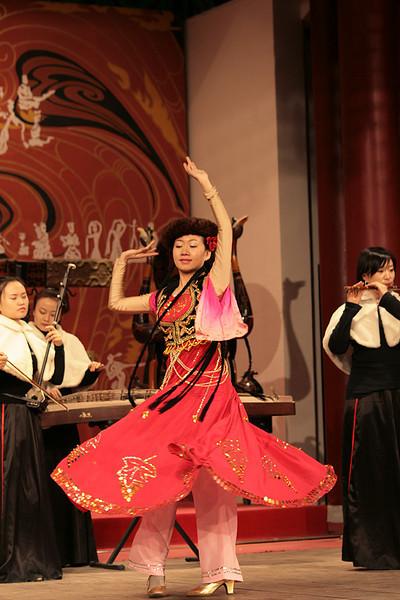 Chinese Folk Village