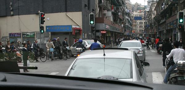 544_1438 MorningRushhourShanghai