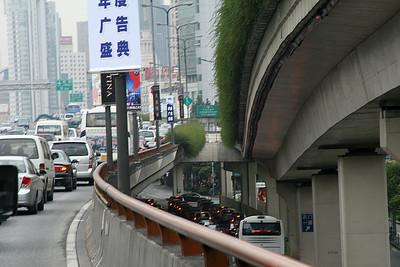544_1464 Shanghai Traffic