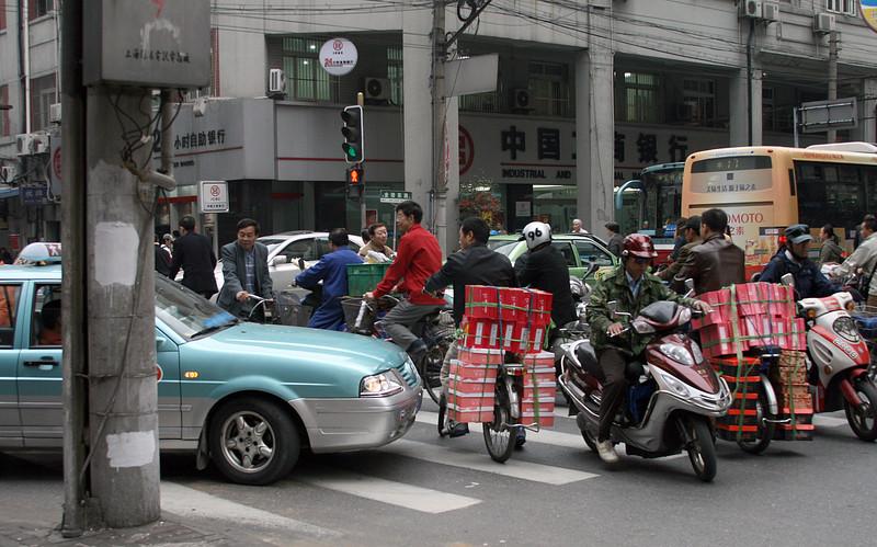 544_1611 ShanghaiTraffic