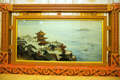 Great Hall of the People - Art
