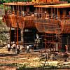 Shipbuilding on the Yangzi River