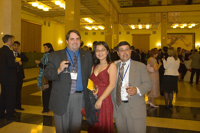 Great Hall of the People - BCCB at TAGLaw Dinner