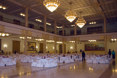 Great Hall of the People - Golden Hall