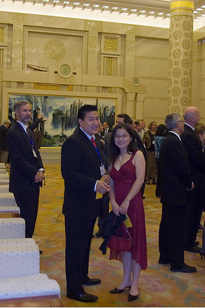 Great Hall of the People - Hans and Ling
