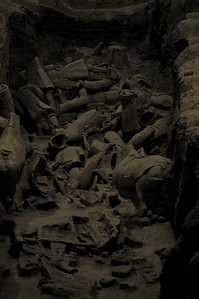 Terra Cotta Pit