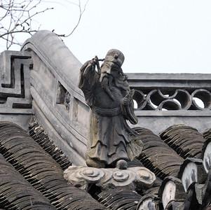 Yuyuan Garden Shanghai