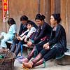 ... see the sheen! (Yintan village)