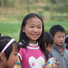 inquisitive children  ? at Songjiayuan