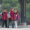 Going to school, Zhenyuan