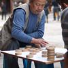 'Go' in Xijiang