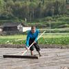 Preparing the soil (?Songjiayuan)