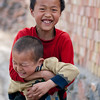 inqiisitive children  ? at Songjiayuan