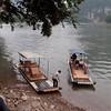The Li river at Xingping