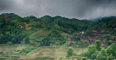 Dazhou Village