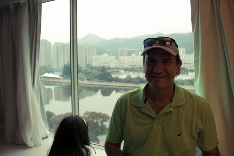 En Hong Kong