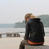 Xuanwu Lake Park Amble