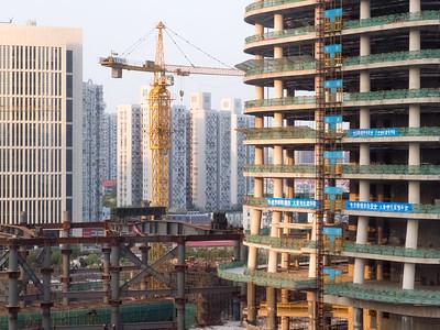 China - April 2015