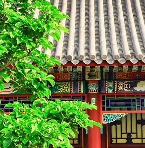 China Beijing 2011