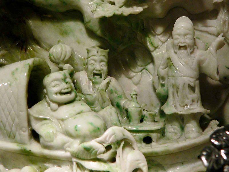 Jade Factory & Museum, Xi'an China