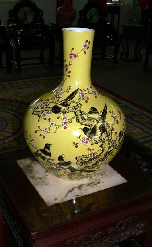 I love this vase