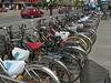 More bicycles!!! Beijing
