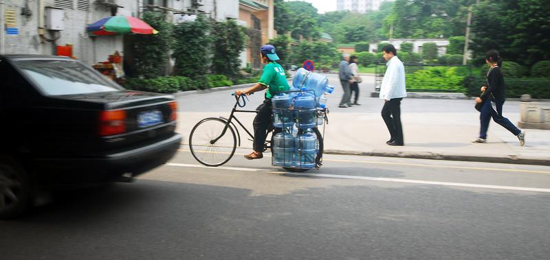 Guangzhou - The Bottle Man1