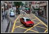 Streets merging...