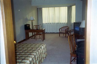 20000925 China hotel