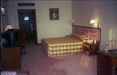 2000092 China hotel