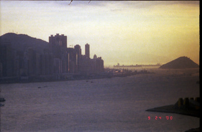 20000924 Hong Kong