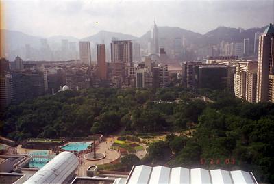 China HK & DongGuan