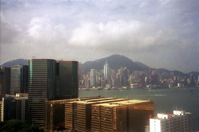 Hong Kong fm BP