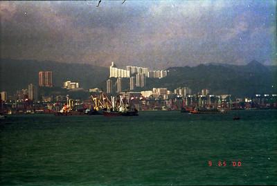 2000092 HK boats