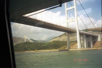 20000925 Tsing Ma Bridge