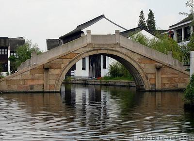 Bridge Number 104 ~ Xitang Water Village1