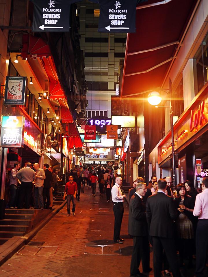 Hong Kong, China, Asia