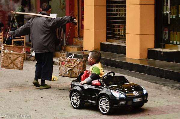 China Images