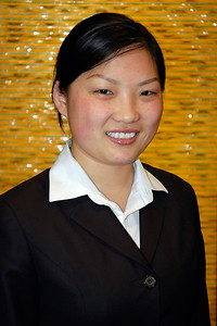 Very helpful Hotel Staff in Beijing, China