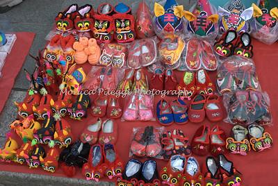 Shoes for Sale - Xian
