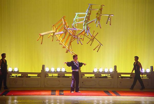 China 2003 Photo Highlights