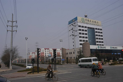 China - Shandong and Qingdao