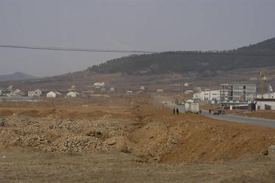 烟台 - Shandong 23rd March 2005