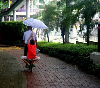 China, Shenzhen, August 2013