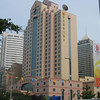 Our hotel in Qingdao