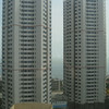 The view from our hotel in Qingdao!